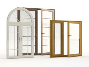 Logo Benny Fenster und Türen