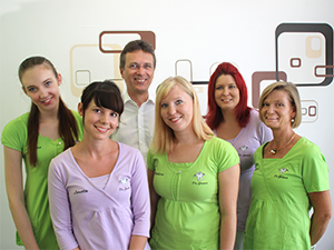 Logo Greinix Karl Dr med univ et med dent