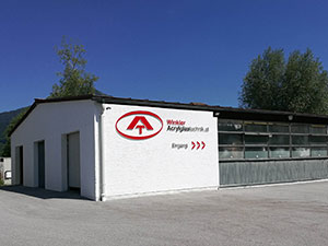 Logo Acrylglas-Technik W. Winkler GmbH & Co KG