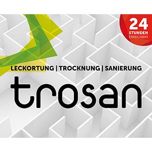 Zum Detaileintrag von Trosan GmbH