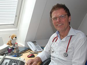 Logo Dr. Peter Kitzler