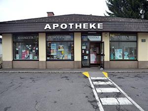Logo Apotheke Neuhart Mag. pharm. Dr. Norbert Berger KG