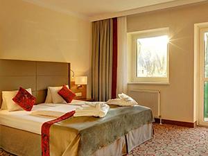 Zum Detaileintrag von Hotel Schneeberghof