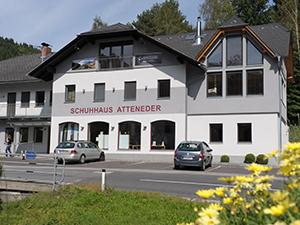 Logo Schuhhaus Atteneder e.U.