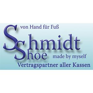 Logo Schmidt-Shoe