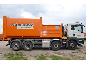 Logo Abfallbehandlungsanlage Wiener Neustadt - WNSKS GmbH
