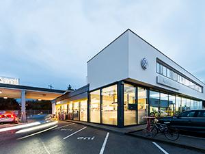 Logo Autohaus Pirker GmbH & Co KG
