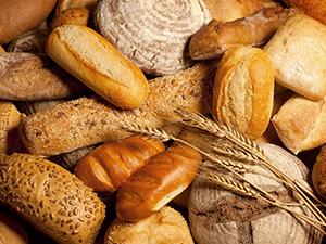 Logo Bäckerei Schumich Ronald