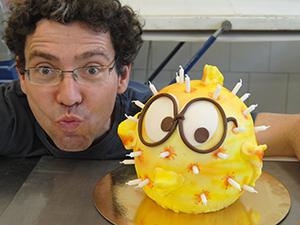 Logo Tortenkaspar