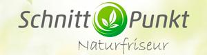 Logo Naturfriseur SCHNITT-PUNKT
