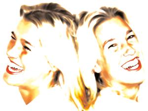 Logo Zahnärztinnen - DDr. Sabine Dirry & DDr. Birgit Podesser