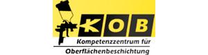 Zum Detaileintrag von K.O.B. Oberflächentechnik GmbH
