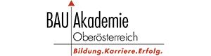 Logo BAUAkademie OÖ - Lachstatthof