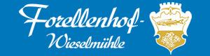 Logo Forellenhof-Wieselmühle