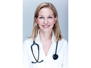 Zum Detaileintrag von Dr. med. univ. Gudrun Kaspar