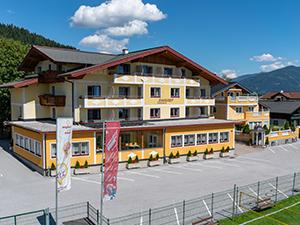 Logo Jugendhotel Ennshof GmbH
