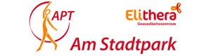 Logo APT Physikalische Therapie Am Stadtpark GmbH