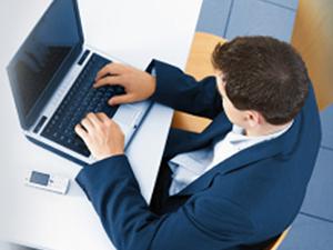 Logo SINTEC IT-SERVICES Netzwerke Internet Notdienst