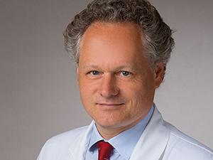 Zum Detaileintrag von Univ. Doz. Dr. Felix Wantke