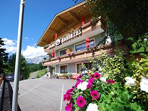 Logo Hotel Vitaler Landauerhof