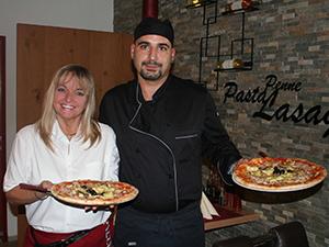 Zum Detaileintrag von Pizzeria Bäumle