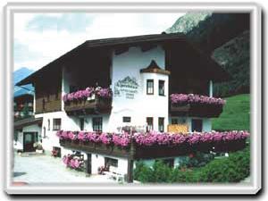 Logo Alpenhäusl Familie Riml