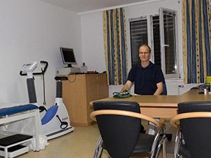 Zum Detaileintrag von Dr. Siegfried Gallauner