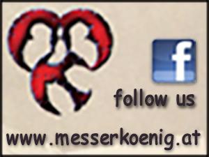 Logo Der Messerkönig