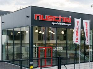Logo Nuschei Spezialdichtungen GmbH