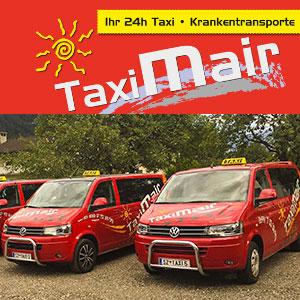 Zum Detaileintrag von Taxi MAIR