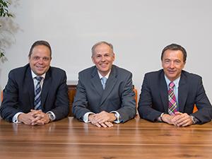 Logo Rechtsanwälte Dr. Christian Böhm Dr. Axel Reckenzaun & Partner