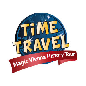 Logo Time Travel in Vienna Betriebs GmbH