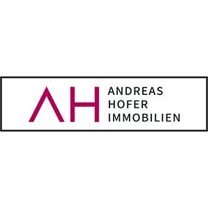 Logo Andreas Hofer Immobilien GmbH