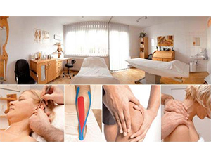 Logo Massagefachinstitut Klaus Hiessböck