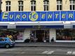 Euro 1 + €Center Plishtaev Solomon