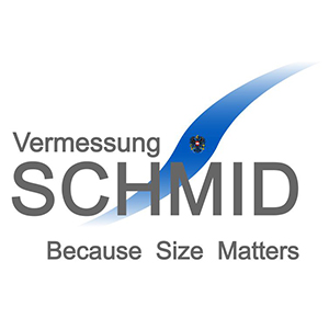 Logo Vermessung Schmid ZT GmbH