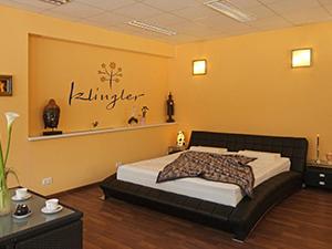 Logo Bettenstudio & Wasserbettcenter Klingler