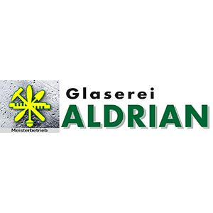 Logo Glaserei Aldrian