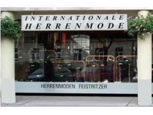 Logo Herrenmoden Feistritzer