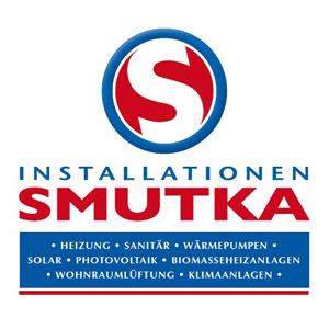 Logo Smutka Installationen