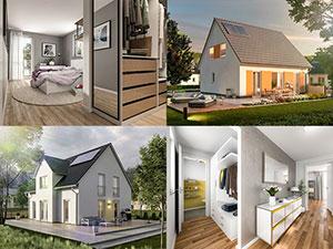 Zum Detaileintrag von BKS Massivhaus GmbH