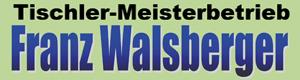 Zum Detaileintrag von Franz Walsberger