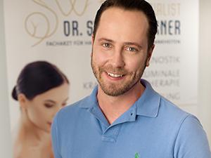 Logo Dr. Werner Stefan