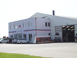Logo Kreutzer GmbH