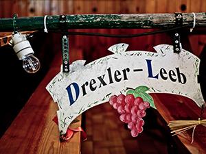 Logo Drexler-Leeb Weinbau-Heuriger