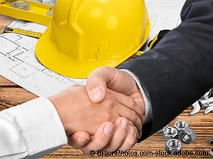Logo Miedl Andreas - Bauunternehmen