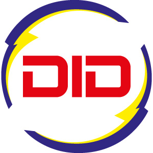 Logo DID Transport GmbH