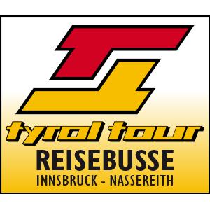 Logo Autobus Tyroltours GmbH