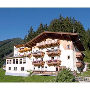 Zum Detaileintrag von Panoramahotel Burgeck