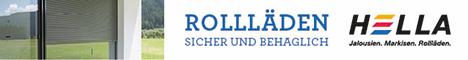 HELLA Sonnen- und Wetterschutztechnik GmbH